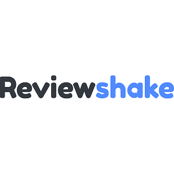 Reviewshake logo
