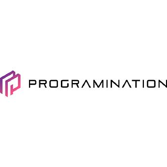 Programination logo