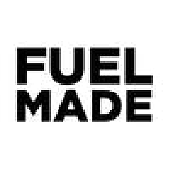 Fuel Made logo
