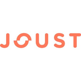 Joust logo
