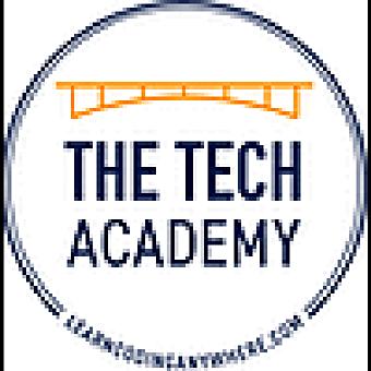 The Tech Academy Utah logo