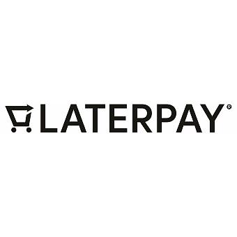 LaterPay  logo