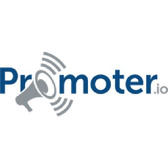 Promoter.io (Medallia) logo