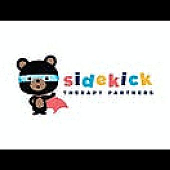 Sidekick Therapy Partners logo