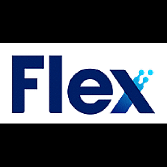 Flex Dental logo
