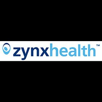 Zynx Health, Inc. logo