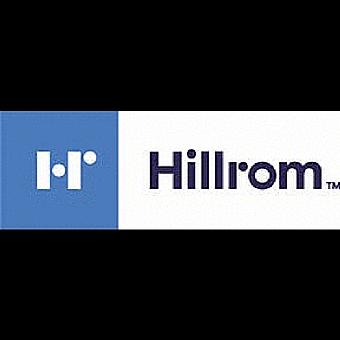 Hillrom logo