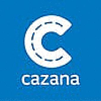 Cazana logo