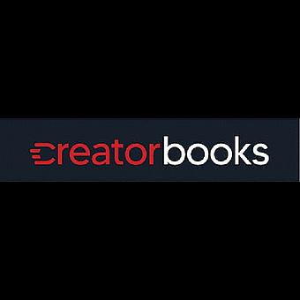 CreatorBooks logo