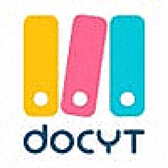 Docyt logo