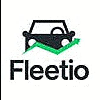 Fleetio logo