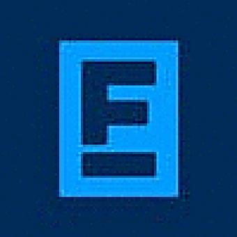 E-Comm Foundry logo