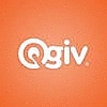 Qgiv, Inc. logo