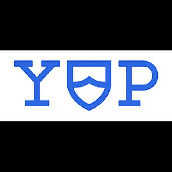 Yup logo