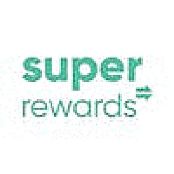 Super Rewards logo