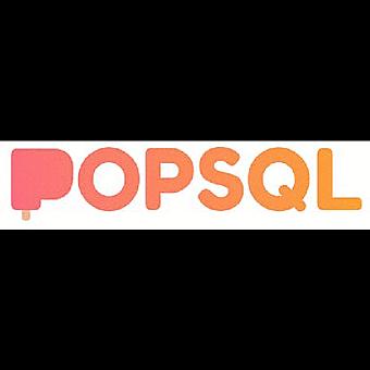 PopSQL logo