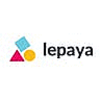 Lepaya logo