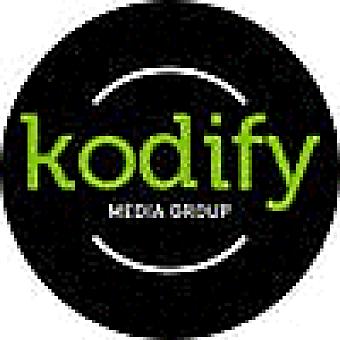Kodify Media logo