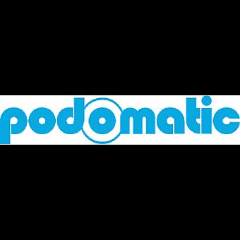 Podomatic Inc logo